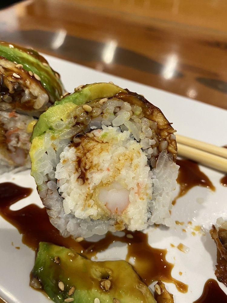 Toshiko Ramen and Sushi Bar