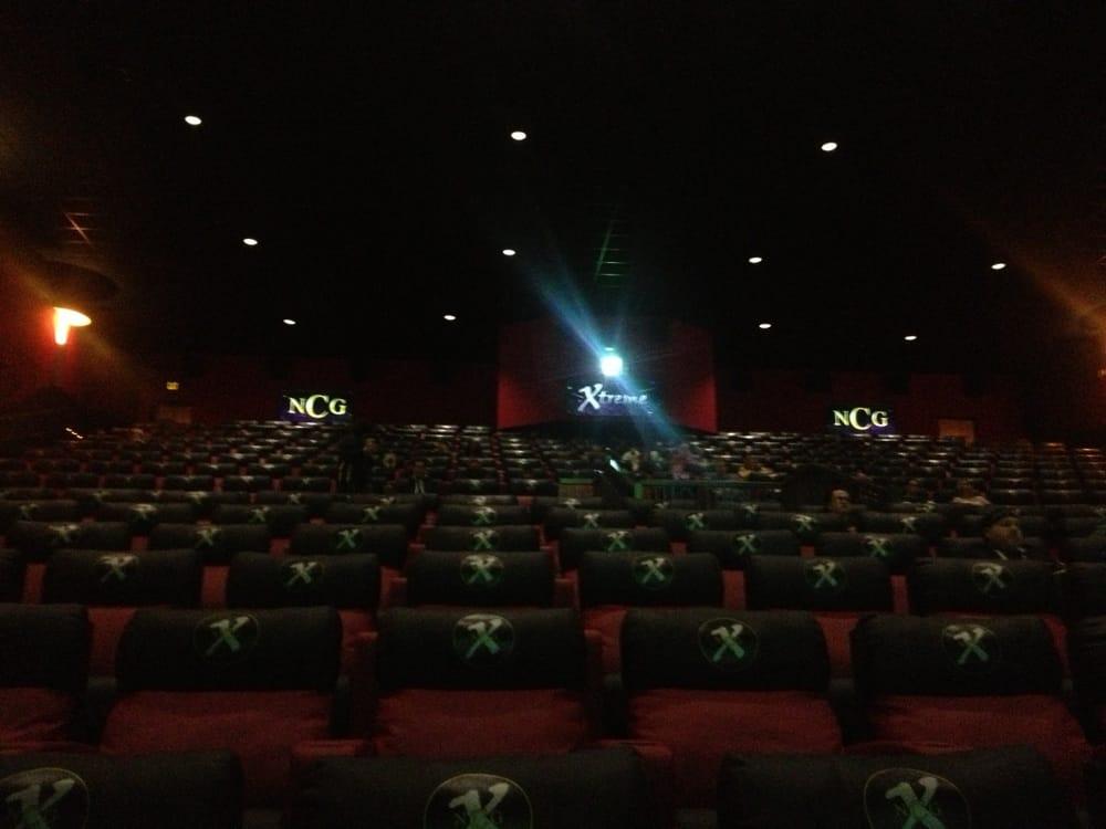 Ncg Cinemas Lansing Mi Yelp
