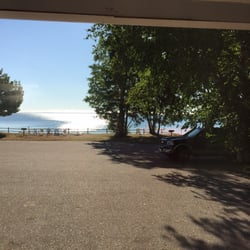 Photo Of Curley S Paradise Motel Mi United States Our View Out