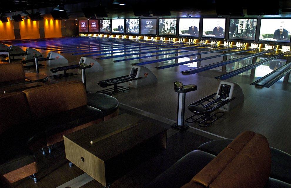 Spins Bowl -Carmel: 23 Old Rt 6, Carmel, NY
