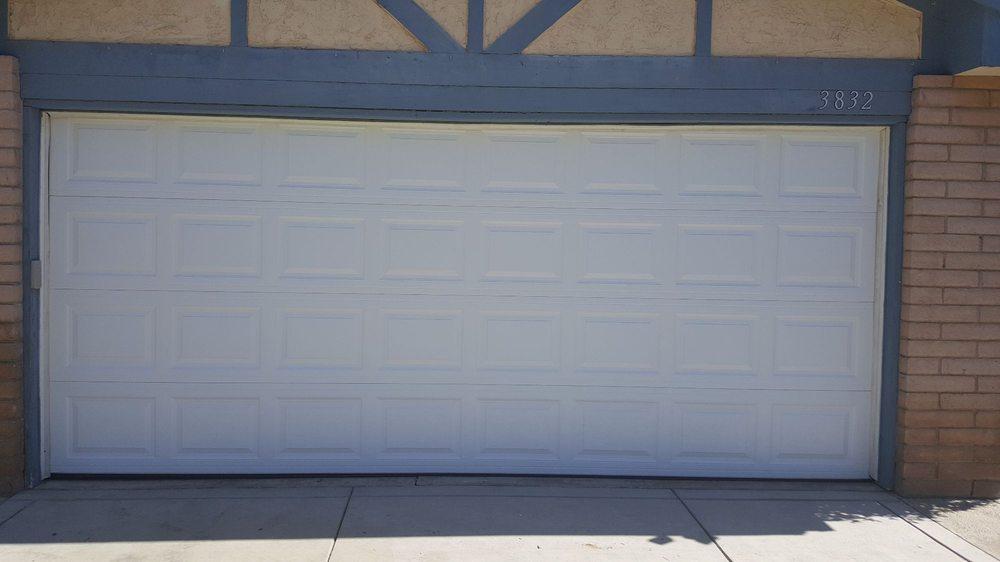 Merced Garage Doors: 3543 Paseo Verde Ave, Merced, CA