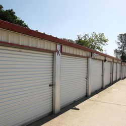 Photo Of Clock Tower Self Storage   Folsom, CA, United States.