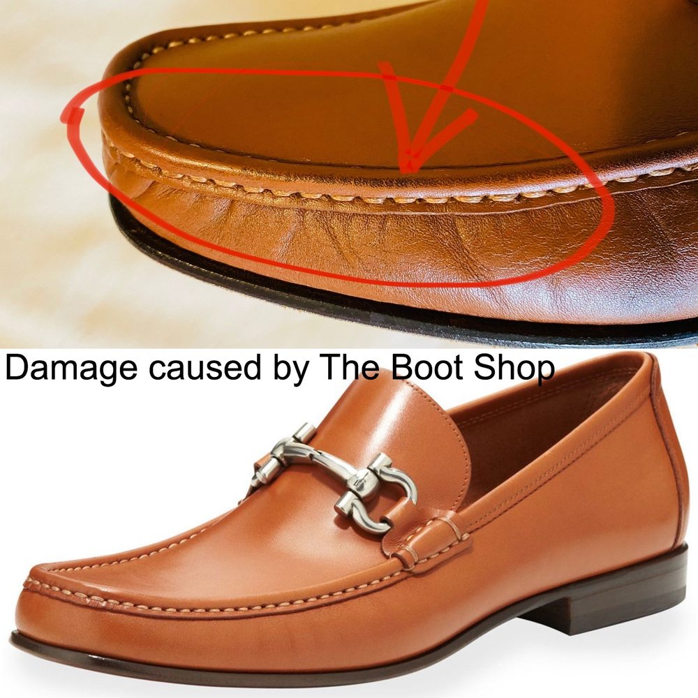 The Boot Shop: 7231 Fm 1960 Rd W, Humble, TX