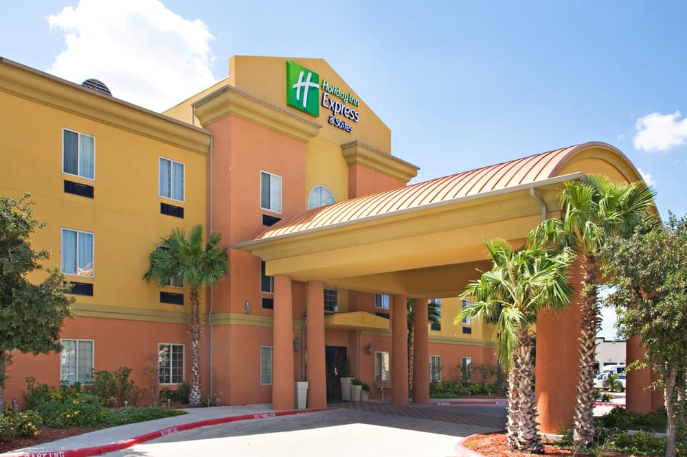 Holiday Inn Express & Suites Rio Grande City: 5274 E Hwy 83, Rio Grande City, TX
