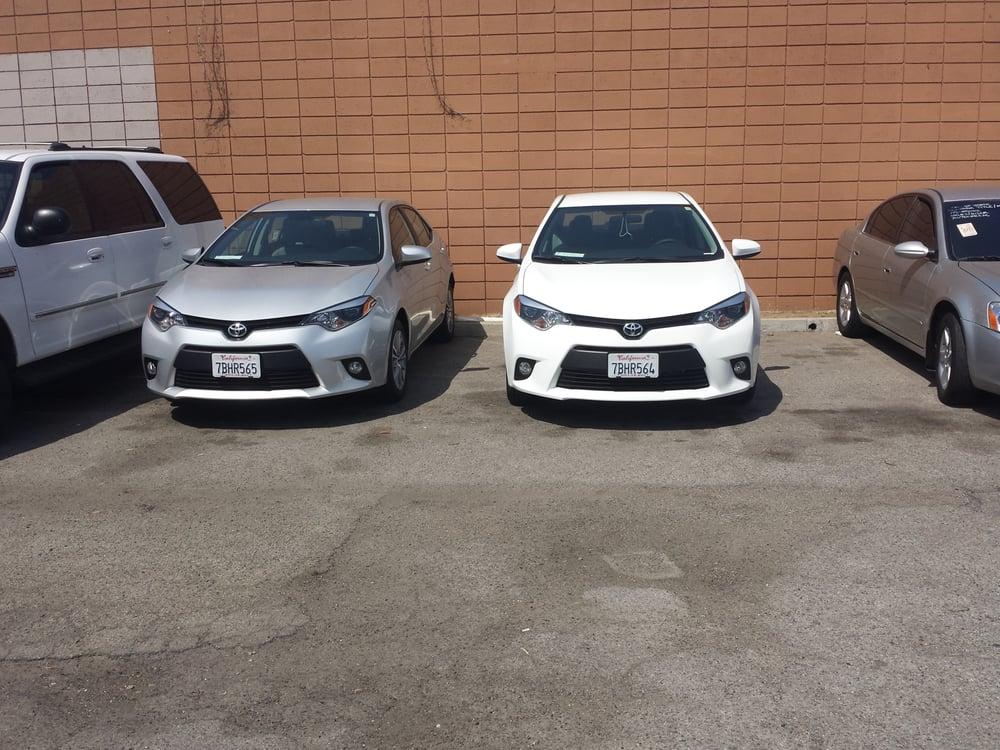 Priceless Car Rental Los Angeles