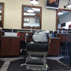 Circle Barber Shop 16 Reviews Barbers 73 Curtiss