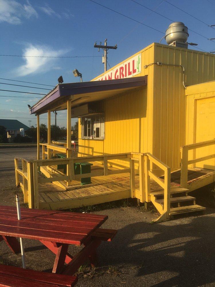 Lopez Way: 485 Hwy 90, Waveland, MS