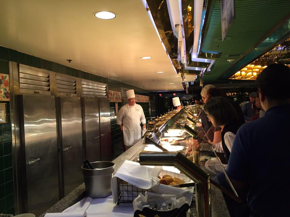 Dining deals fremont street las vegas
