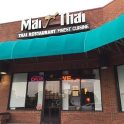 Mai Thai Restaurant Closed 28 Photos 48 Reviews