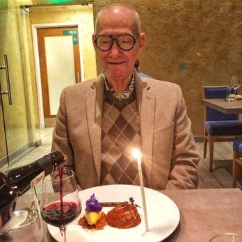 Photo Of Clarity Vienna Va United States Birthday Dessert