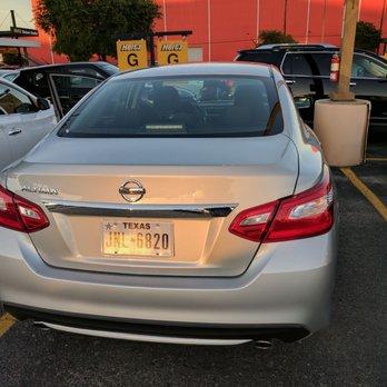 Hertz Rental Cars San Antonio Tx Airport