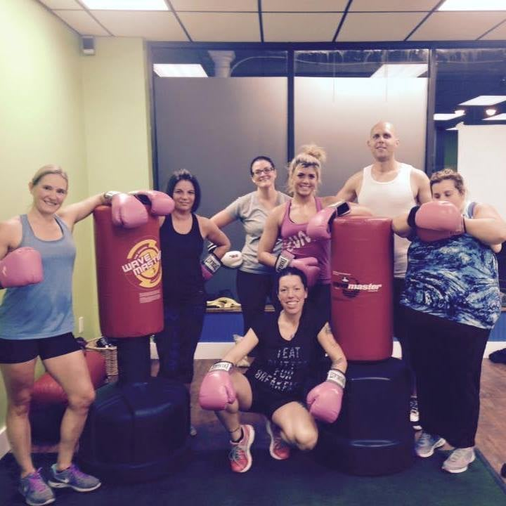 Anything Goes Fitness: 216 Leavenworth Rd, Shelton, CT