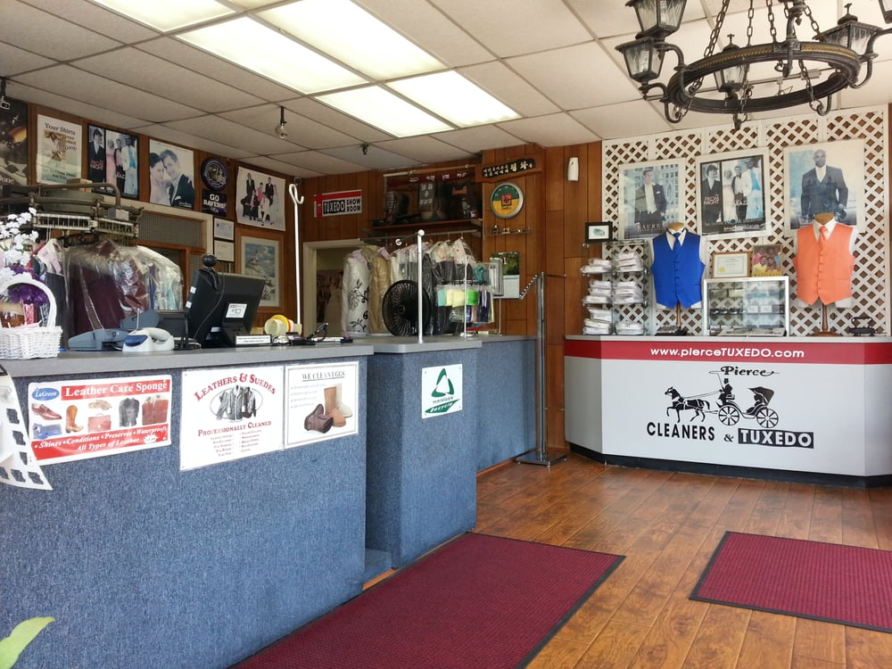 Pierce Cleaners: 616 Old Edmondson Ave, Catonsville, MD