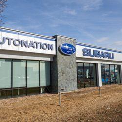 Auto Nation Subaru >> Autonation Subaru Arapahoe 9955 E Arapahoe Rd Centennial