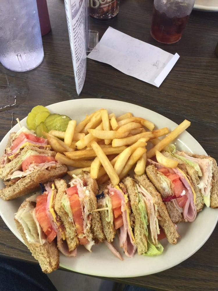 Grand Avenue Cafe Enid Oklahoma