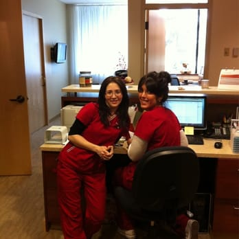 Photo of Bellevue Laser and Cosmetic Center - Bellevue, WA, United States. The staff is awesome. So friendly!