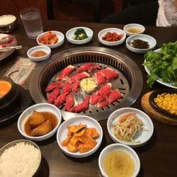 photo of seoul garden yakiniku honolulu hi united states - Seoul Garden Menu