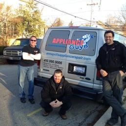 Appliance Guys 25 Reviews Appliances Amp Repair 1301 W