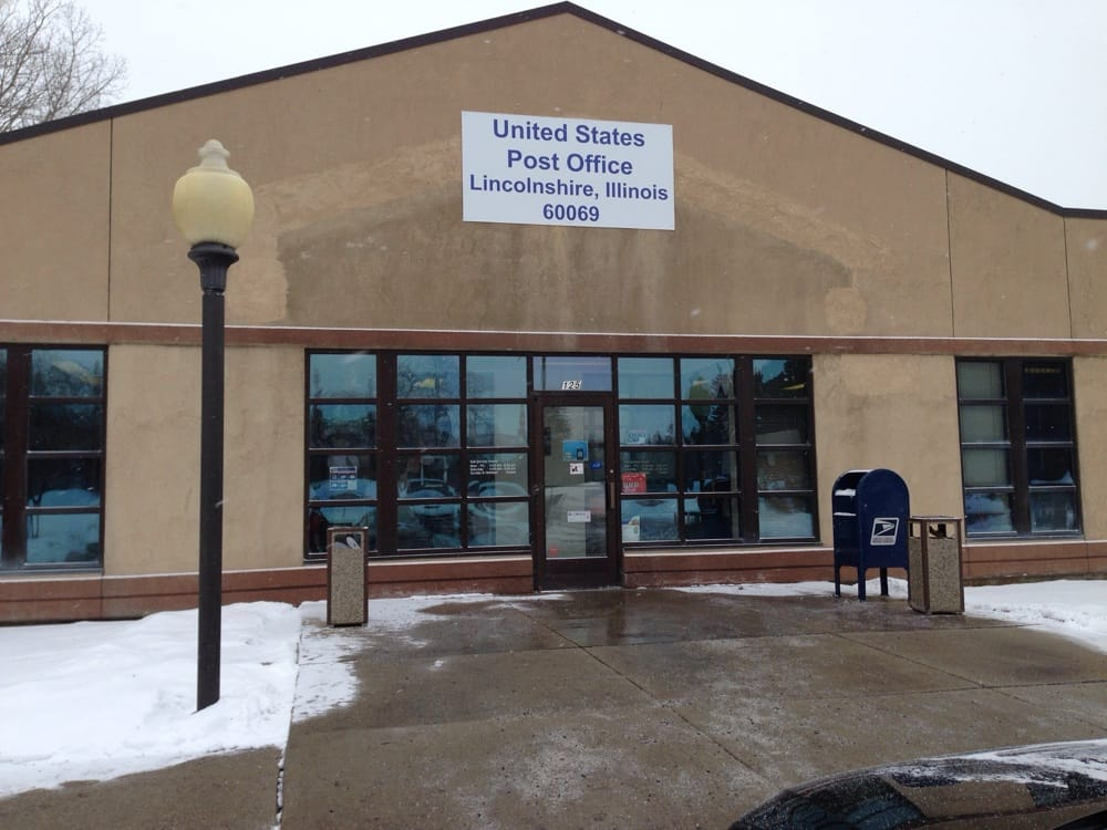 Us post office post offices 125 schelter rd - United states post office phone number ...
