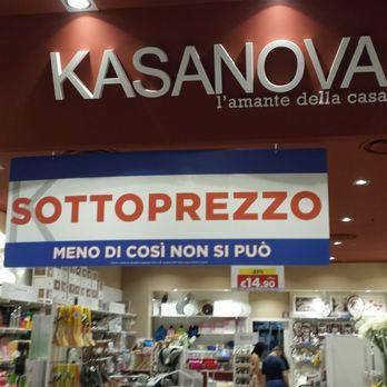 Kasanova oggettistica per la casa largo caleotto 10 for Kasanova casa