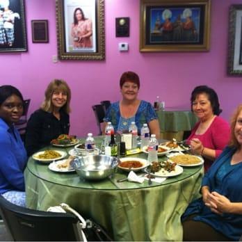 Photo Of United Sisters Restaurant Houston Tx States