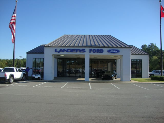 Photo of Landers Ford: Benton, AR
