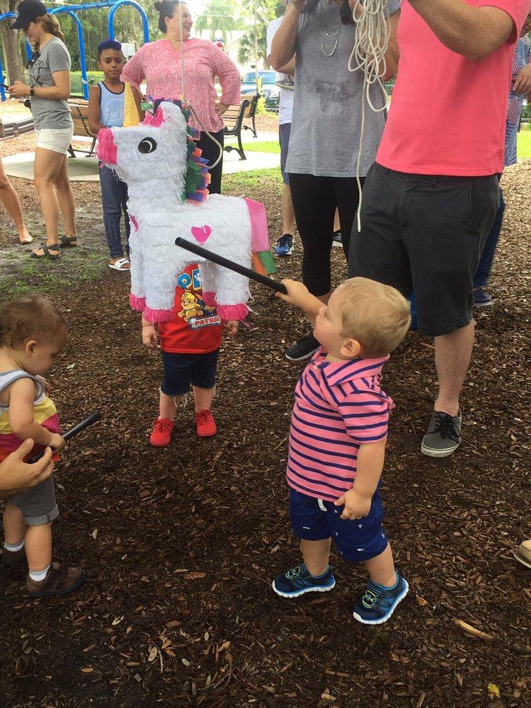 Azalea Lane Playground: 1045 Azalea Ln, Winter Park, FL