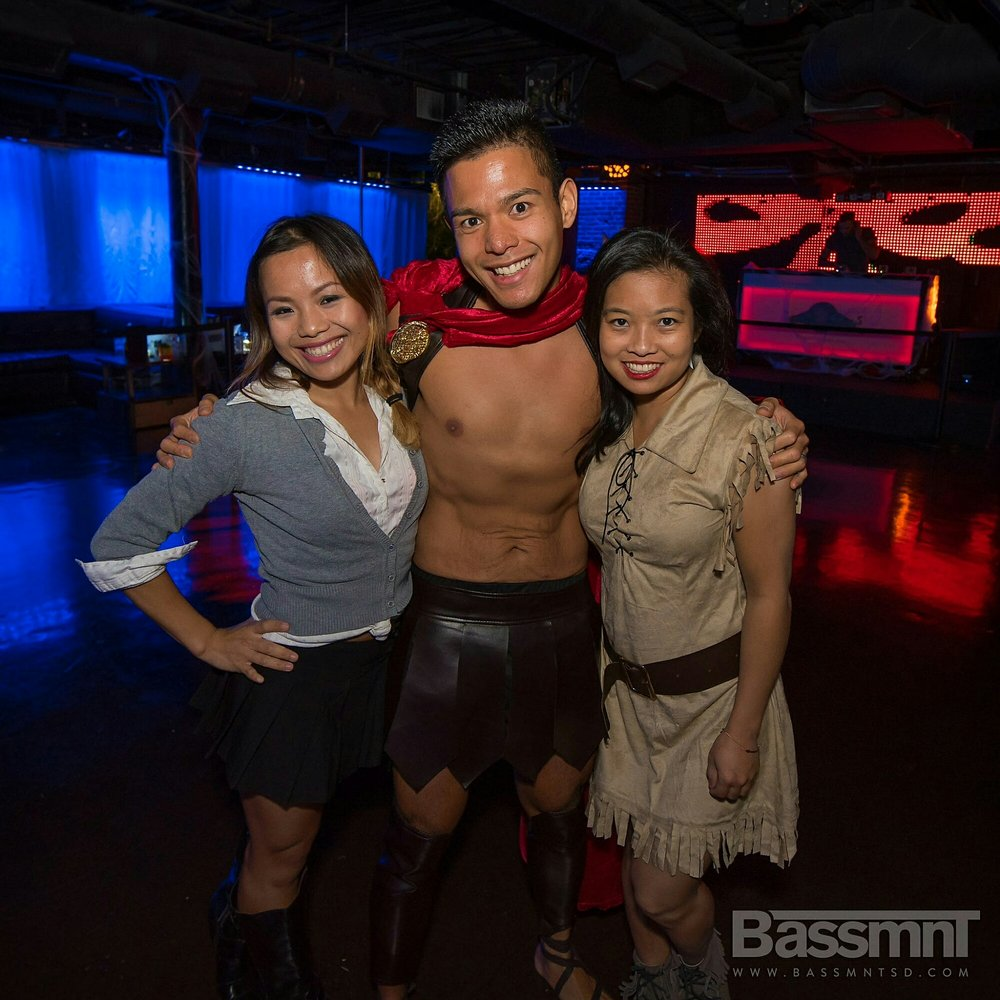 Bassmnt - 125 Photos & 343 Reviews - Dance Clubs - 919 4th Ave ...