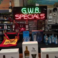 Garvey Wholesale Beverage - 2542 San Gabriel Blvd, Rosemead, CA