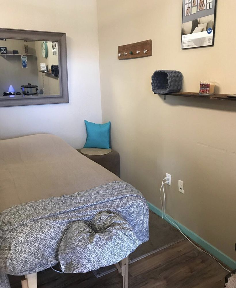 Holistic Healing Massage: Coyle Springs Rd, Hidden Valley Lake, CA