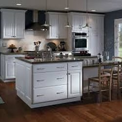 Kitchen Cabinet Refacers - Cabinetry - 4901 Milwee St, Oak Forest ...