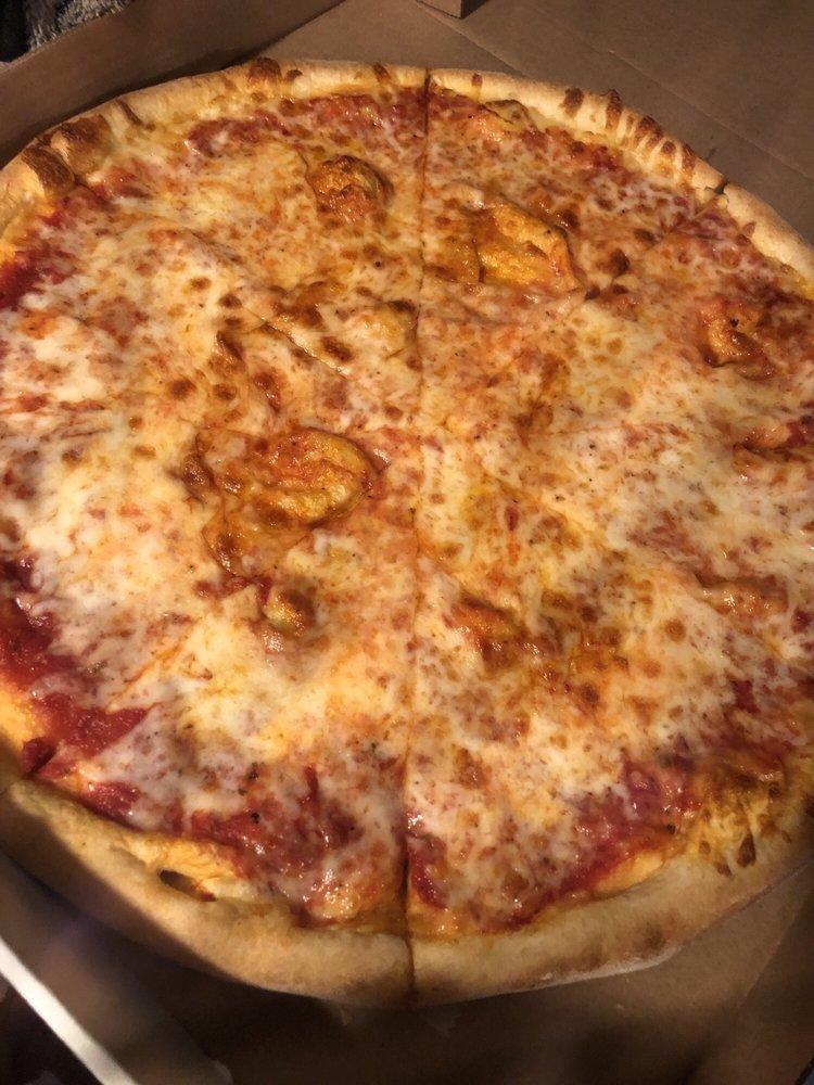 Napoli's Pizzeria & Restaurant: 2636 Bristol Pike, Bensalem, PA