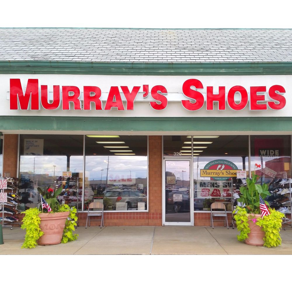Murray S Shoes Bloomington Il
