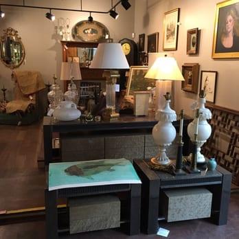 Photo Of Antiques U0026 Interiors   Providence, RI, United States. Art, Lamps