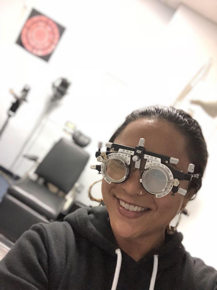 Chinatown Optometric Center
