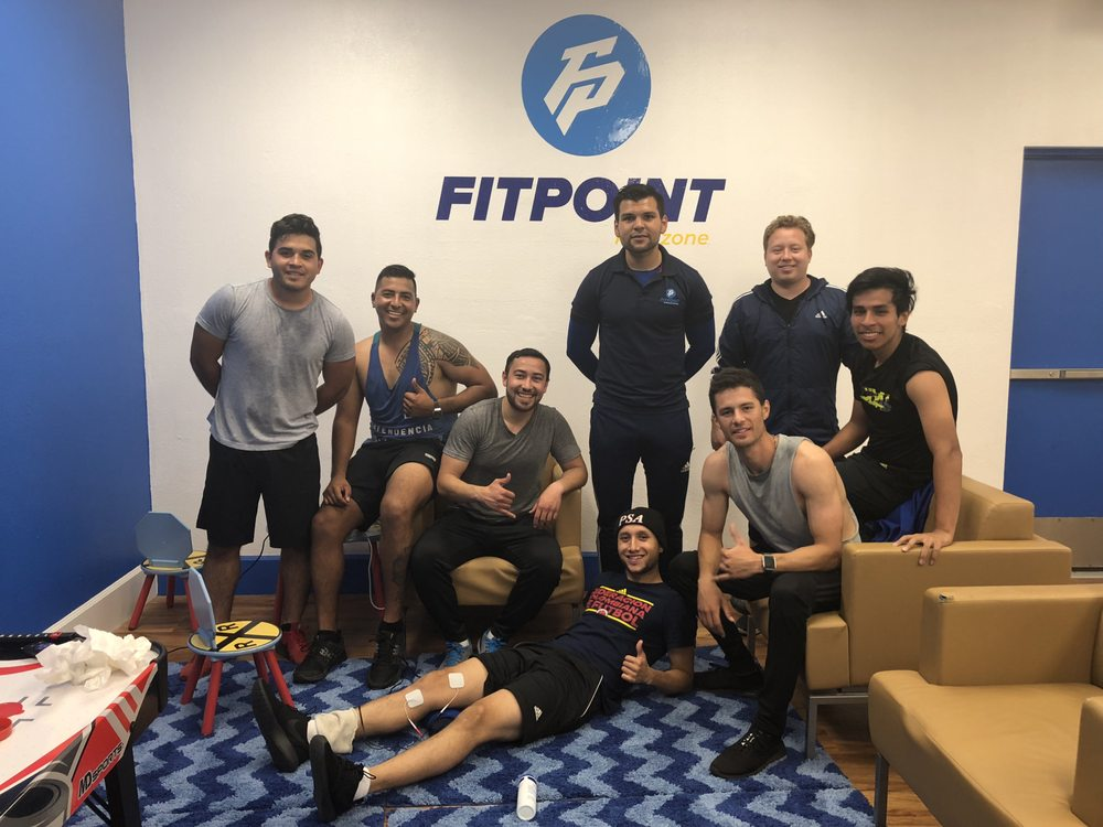 Fitpoint Functional Training