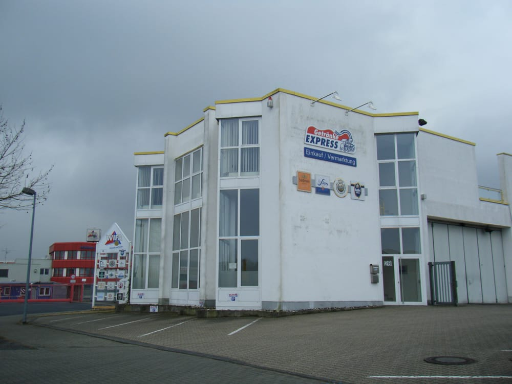 Getränke-Express Wifa - Nahrungsmittel & Getränke - Reisertstr. 40 ...