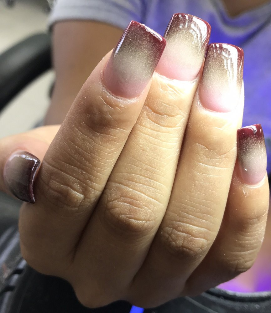 Le Q Nails - 46 Photos & 12 Reviews - Nail Salons - 614 S Wayside Dr ...