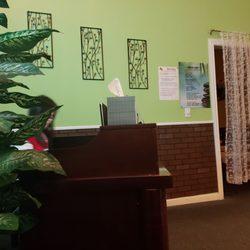 Green foot massage milpitas