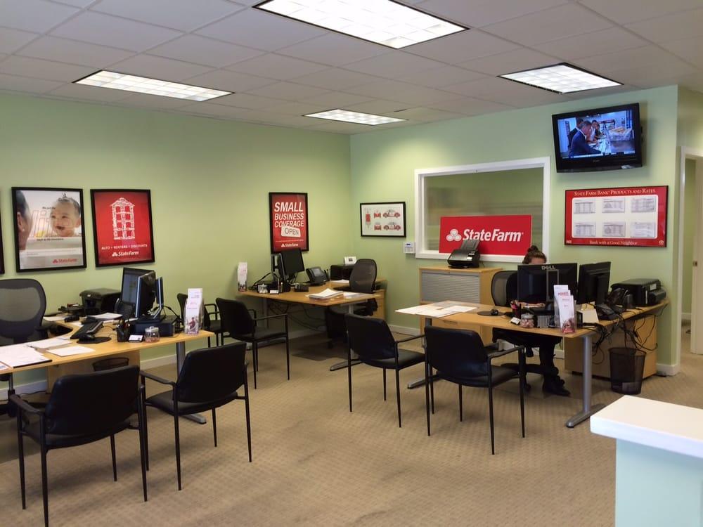Office Interior - Yelp