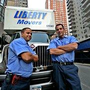 Photo Of Liberty Moving And Storage Commack Ny United States