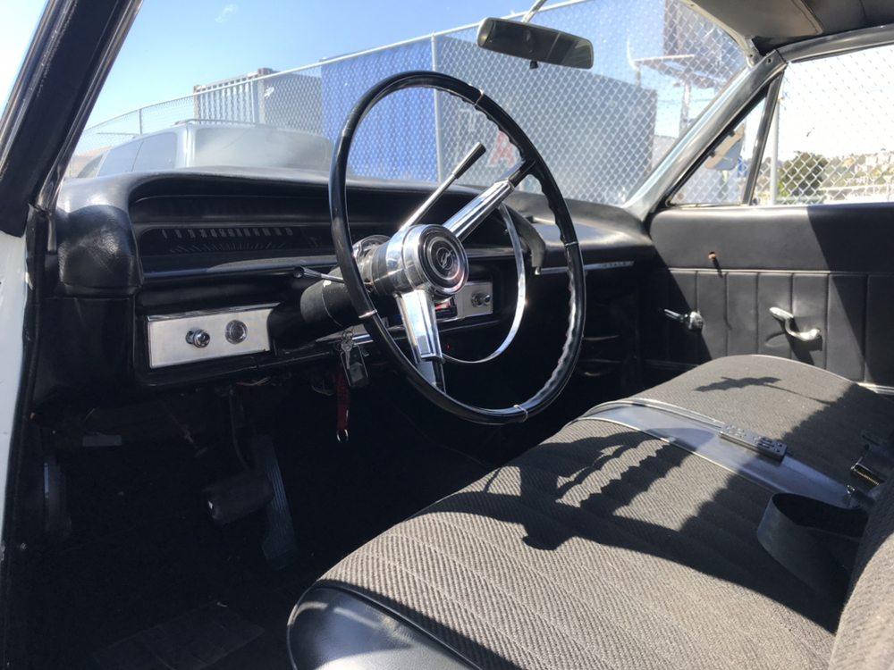 J&J Auto Repair: 1368 Elgin St, San Leandro, CA