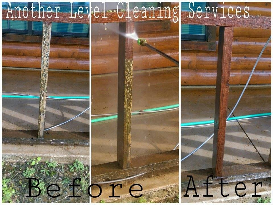 Another Level Cleaning Services: 260 Jacques Rd, Nashville, AR
