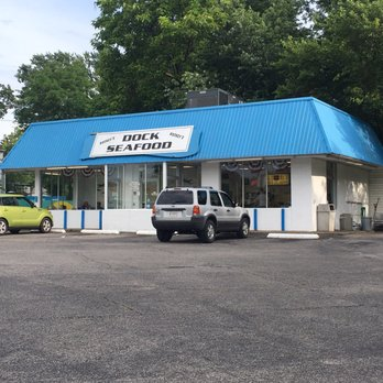 Dock Sea Foods New Albany In