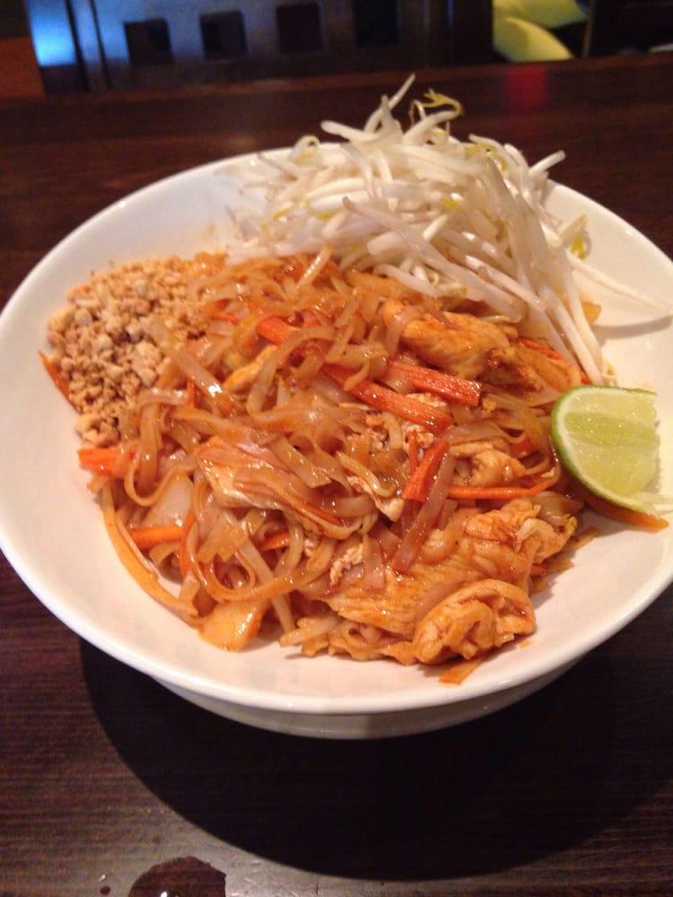 Thai Restaurant Near Cherry Hill Nj