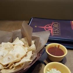 Photo Of Tesoro Fine Mexican Restaurant