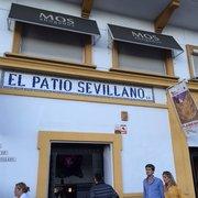 El Patio Sevillano 16 Photos Venues Event Spaces Paseo