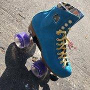 ABD Moxi Roller Skate Shop Fotoraf
