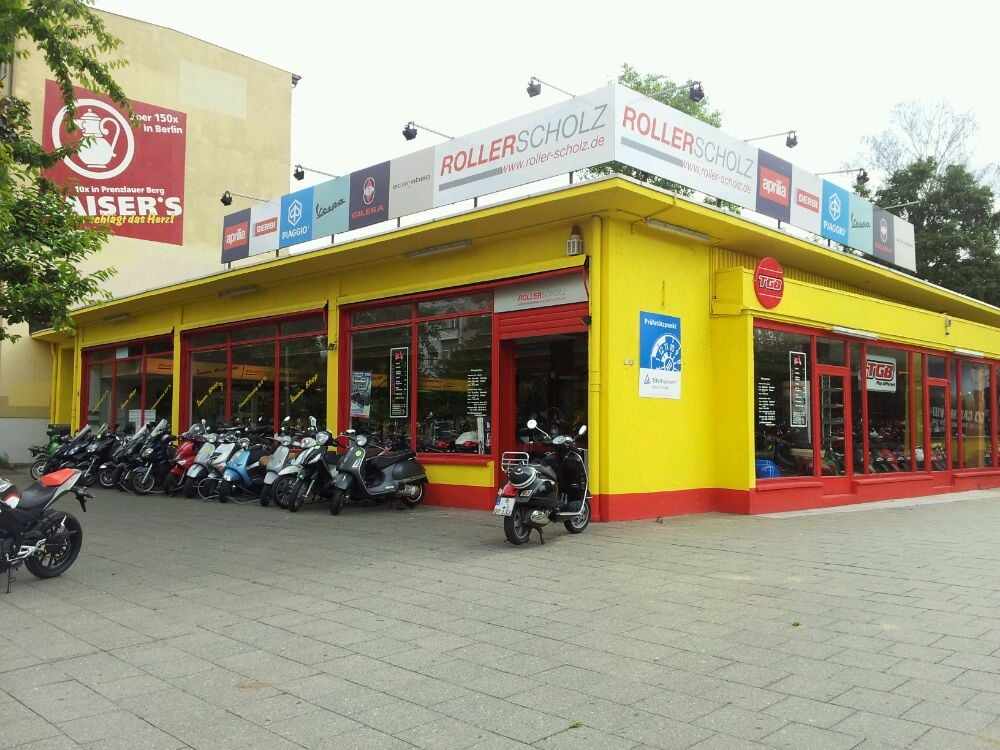 Roller Scholz 10 Photos 11 Reviews Motorcycle Dealers