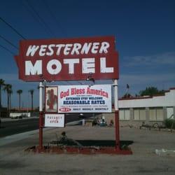 Photo Of Westerner Motel Wickenburg Az United States